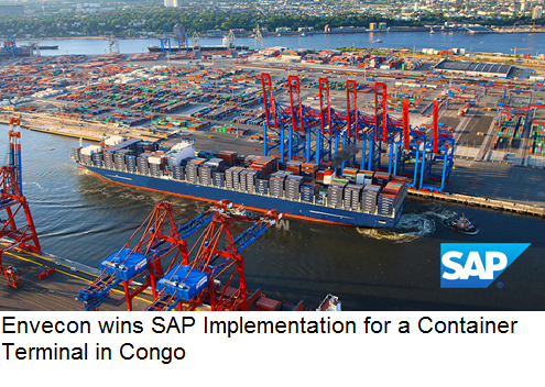 sap congo implementation01