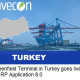 Go Live - Turkey_IFS ERP Application