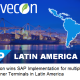 envecon sap project Latin america