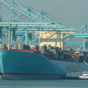 Developing fully Operational Ports and Terminals