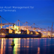 Enterprise Asset Management for Ports and Terminals
