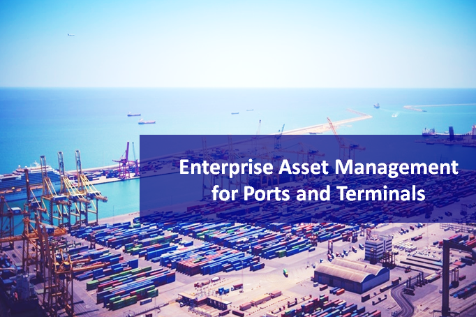IFS- Enterprise Asset management