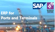 IFS for Ports, SAP for ports
