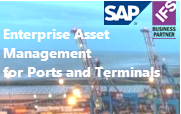 Enterprise Asset Management for ports