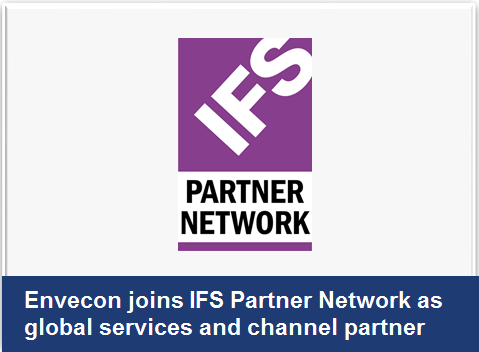 envecon ifs partner network