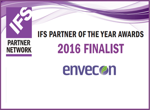 Ifs Partner Award F