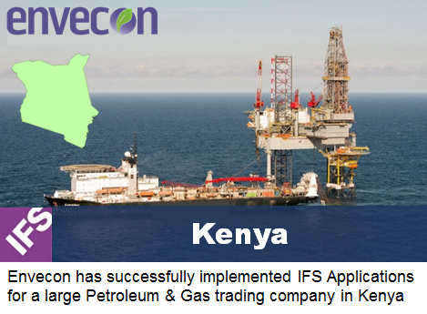 Ifs Kenya news