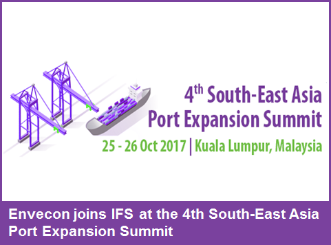 SEA Port Expansion Summit