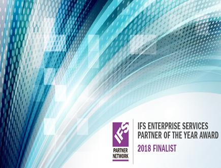 IFS Award2018